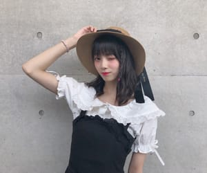 japanese, moe, and produce 48 image
