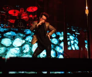 brendon urie, concert, and live image