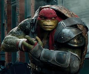raphael, teenage mutant ninja turtles, and tmnt image