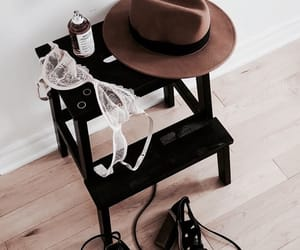 accessories, fashion, and hat image