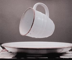 brown, classy, and cup image
