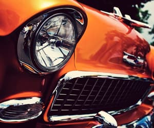 Close-ups, classic cars, and hood ornaments image