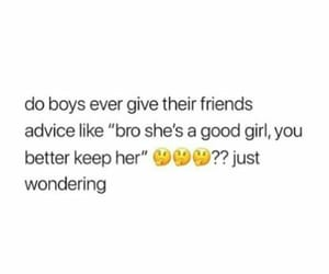 lol, life quotes, and boys quotes image
