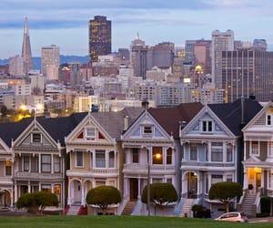 california, edwardian, and Houses image