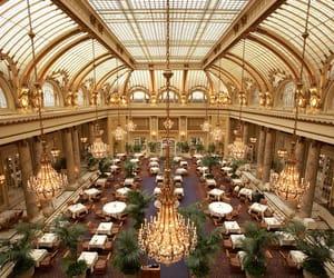 california, palace hotel, and san francisco image