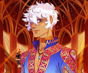 asra and the arcana image