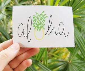 Aloha, beautiful, and Best image