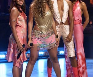 michelle williams, mrs carter, and kelly rowland image