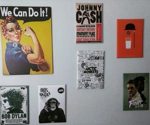 art, decoration, and feminist image