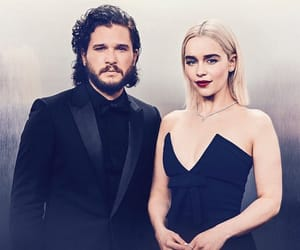 actors, fancy, and jon snow image