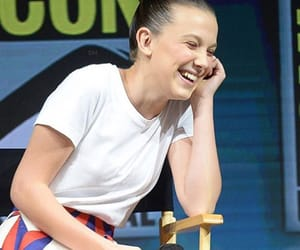Godzilla, millie bobby brown, and millie image