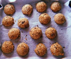 Cookies, vegeterian, and diet image