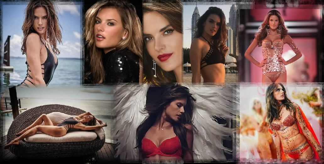 alessandra ambrosio, woman, and article image