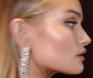 earring, inspiration, and glow image