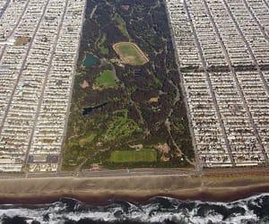 california, san francisco, and golden gate park image