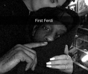 kylie jenner, Relationship, and snapchat image