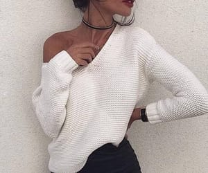 look, moda, and outfit image