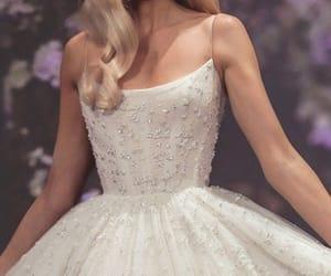 cinderella, dress, and fairytale image