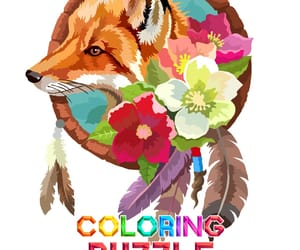 33, animal, and blossom image