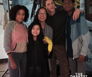 movie and the darkest minds image