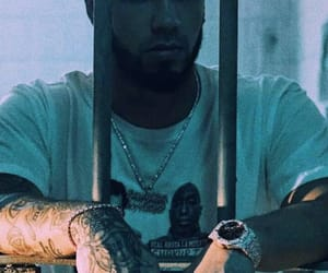 real hasta la muerte, trap, and anuel aa image