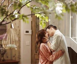 couple, gif, and Korean Drama image