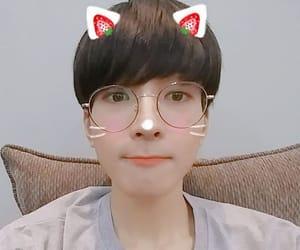 jun, seungkwan, and jeonghan image