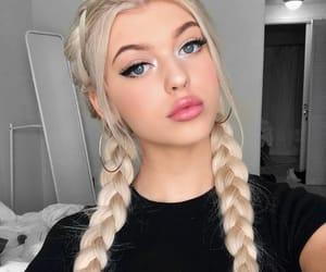loren, loren gray, and beauty image