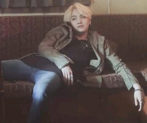 bts, agust d, and suga image