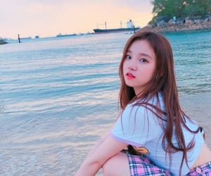 (g)i-dle, song yuqi, and kpop image