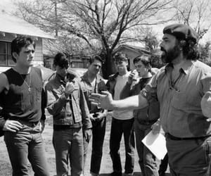 Francis Ford Coppola, rob lowe, and the outsiders image