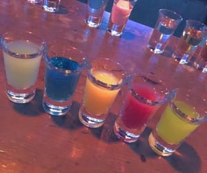 shot, alcohol, and drink image