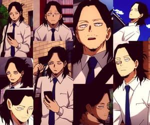 anime, love, and boku no hero academia image