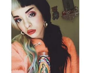 selfie and melanie martinez image