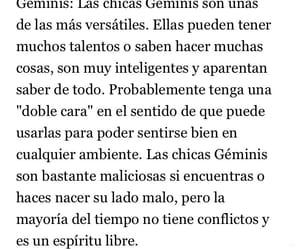 gemini, zodiaco, and geminis image
