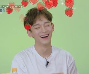 boyfriend, boys, and Chen image
