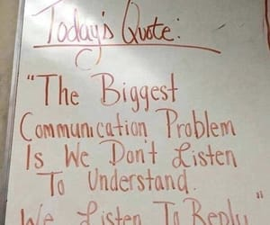 quotes and communication image