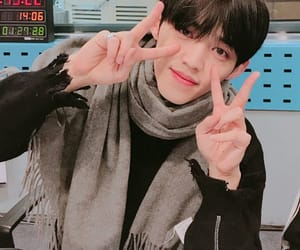 kpop, scoups, and kpop aesthetic image