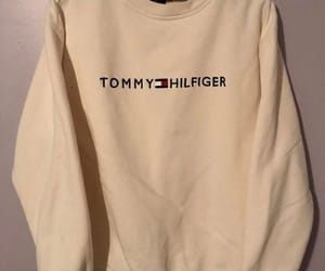 tommy hilfiger, clothes, and fashion image