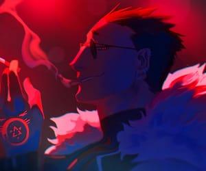 homunculus, fma, and fullmetal alchemist image