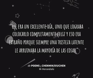 Chen, frases, and letras image