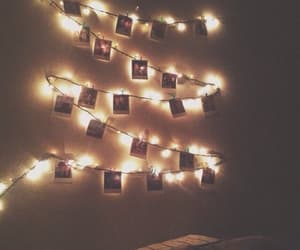 lights, photos, and tumblr image