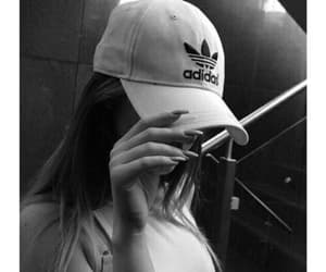 adidas, cool, and top image