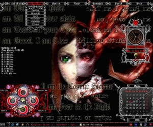 alice, ordinateur, and pc game image