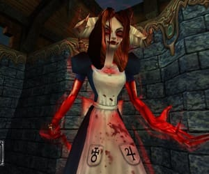 alice, pc game, and jeux image