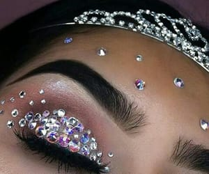 diamonds, eyes, and slay image