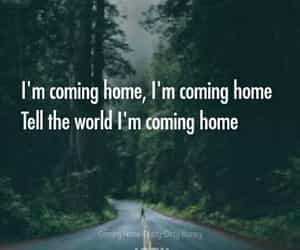 away, homesweethome, and home image