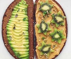 healthy, food, and yummy image