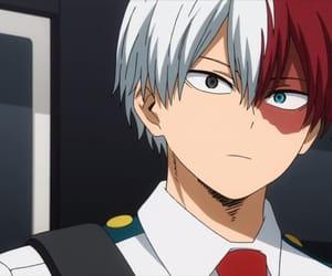bnha, anime, and boku no hero academia image