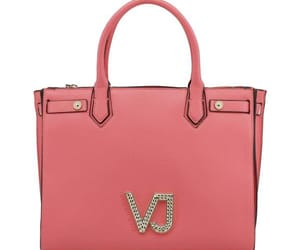 bags, fashion, and pink image